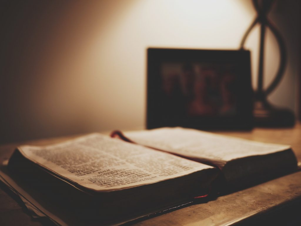 Many Christian parents want Biblical teaching to be a part of their child's school curriculum, which won't happen at a public school
